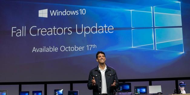 Microsoft đã hoàn tất quá trình phát hành Windows 10 Fall Creators Update, dồn sức chuẩn bị cho bản kế tiếp