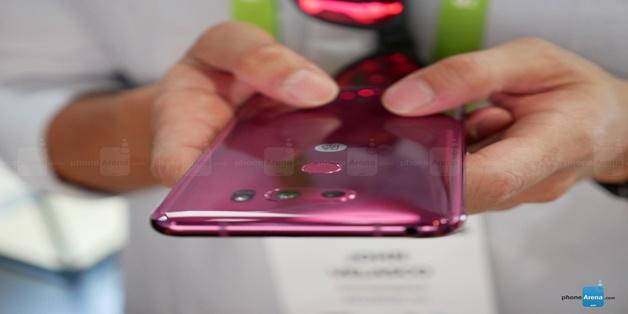 Video trên tay LG V30 Raspberry Rose: Thêm màu mới cho fan LG