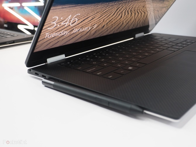 HP Spectre 15 x360 vs Dell XPS 15 2-in-1: cuộc chiến của những chiếc laptop chuyển đổi cỡ lớn