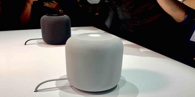 1 tháng nữa, loa HomePod của Apple sẽ chính thúc lên kệ