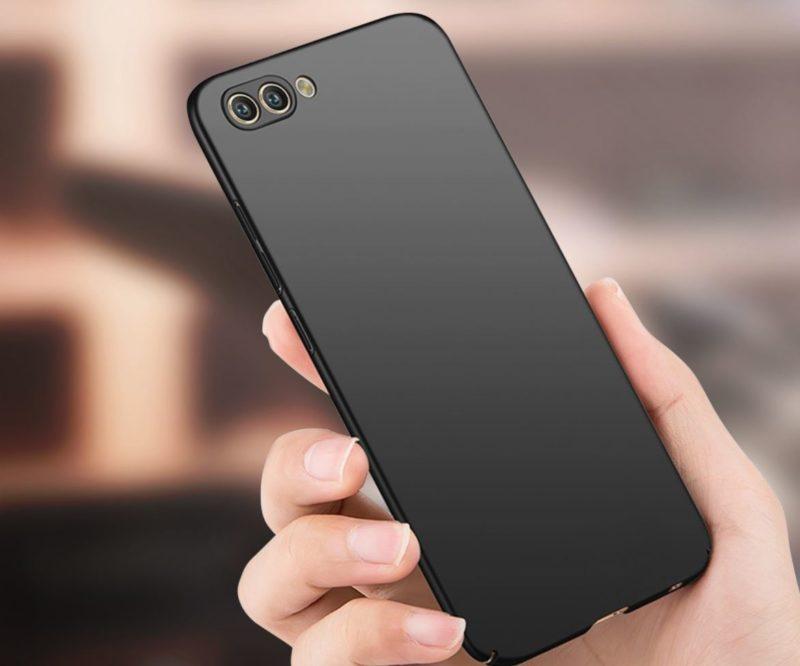 HTC U12 lộ diện với 4 camera, dày chưa tới 6mm - ảnh 1