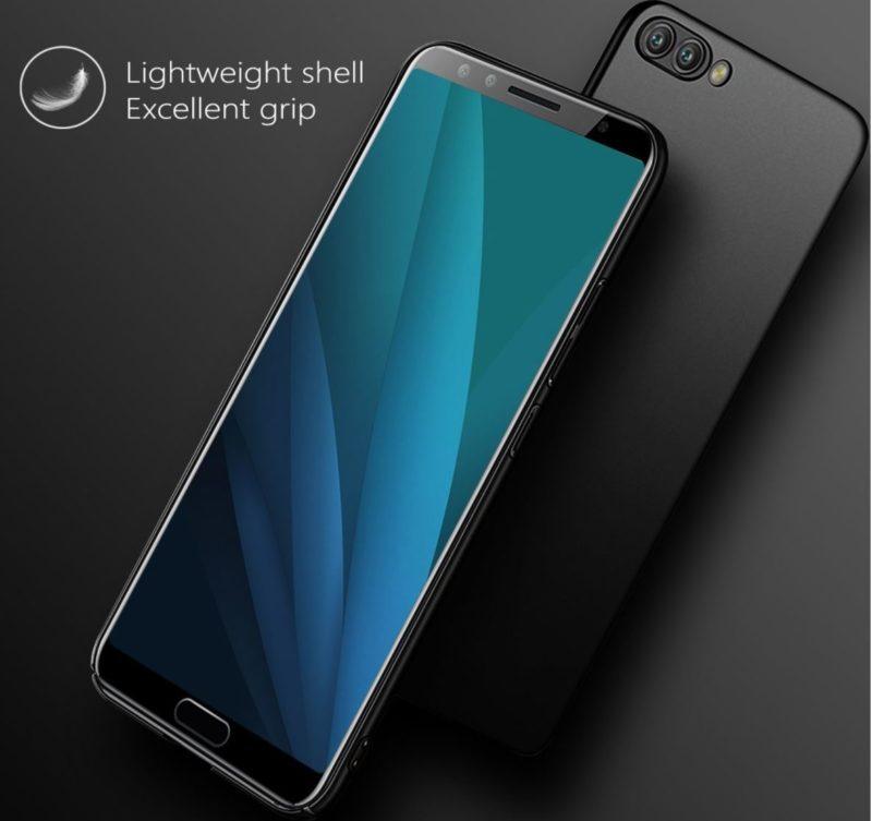 HTC U12 lộ diện với 4 camera, dày chưa tới 6mm - ảnh 2
