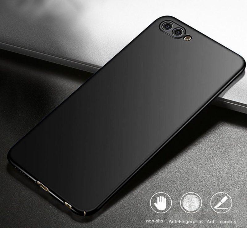 HTC U12 lộ diện với 4 camera, dày chưa tới 6mm - ảnh 5