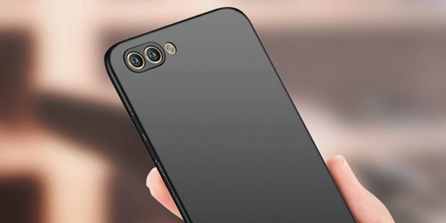 HTC U12 lộ diện với 4 camera, dày chưa tới 6mm