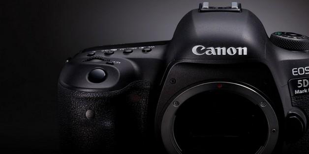 CEO Canon thừa nhận đang thụt lùi về sáng tạo công nghệ