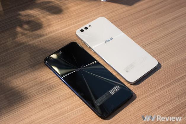 Asus ZenFone 5 Lite lộ diện: vi xử lý Snapdragon, màn hình 6 inch