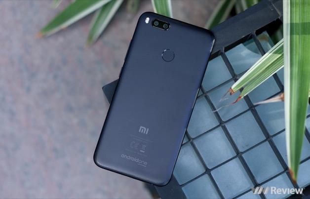 Xiaomi tạm ngừng cập nhật Android Oreo cho Mi A1 để sửa lỗi
