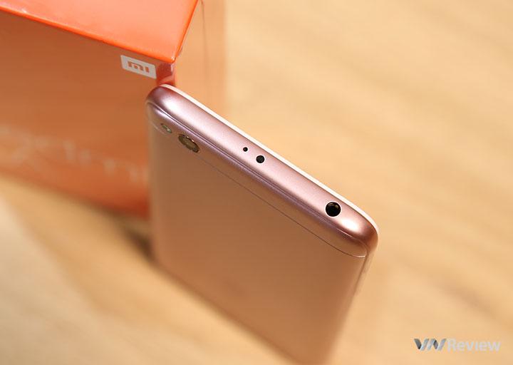Đánh giá Xiaomi Redmi 5A: Mức giá làm nên tất cả - ảnh 4