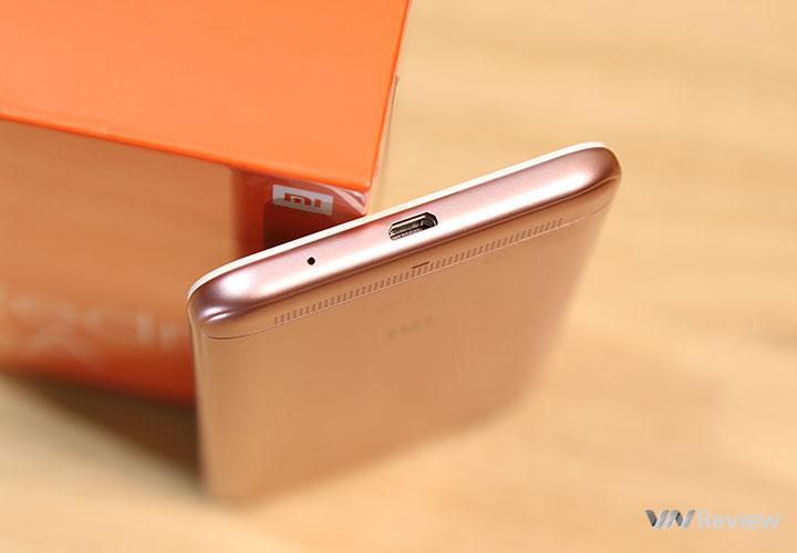 Đánh giá Xiaomi Redmi 5A: Mức giá làm nên tất cả - ảnh 3