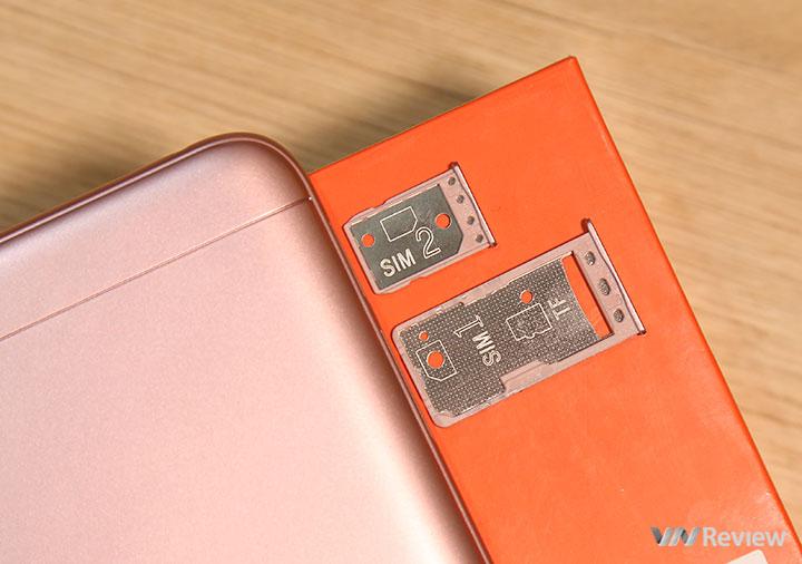 Đánh giá Xiaomi Redmi 5A: Mức giá làm nên tất cả - ảnh 5