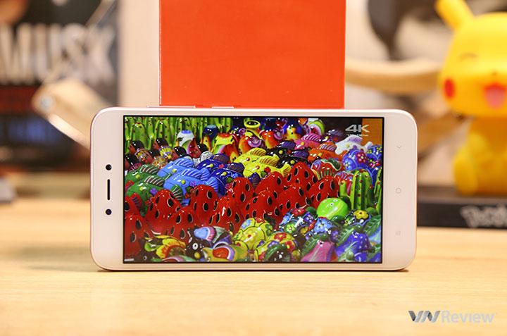 Đánh giá Xiaomi Redmi 5A: Mức giá làm nên tất cả - ảnh 6