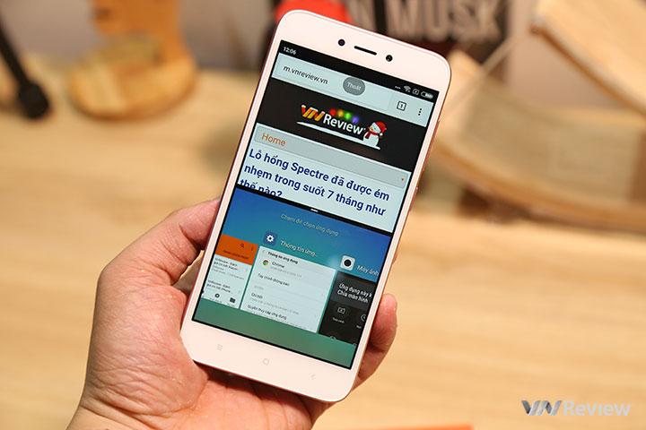 Đánh giá Xiaomi Redmi 5A: Mức giá làm nên tất cả - ảnh 30