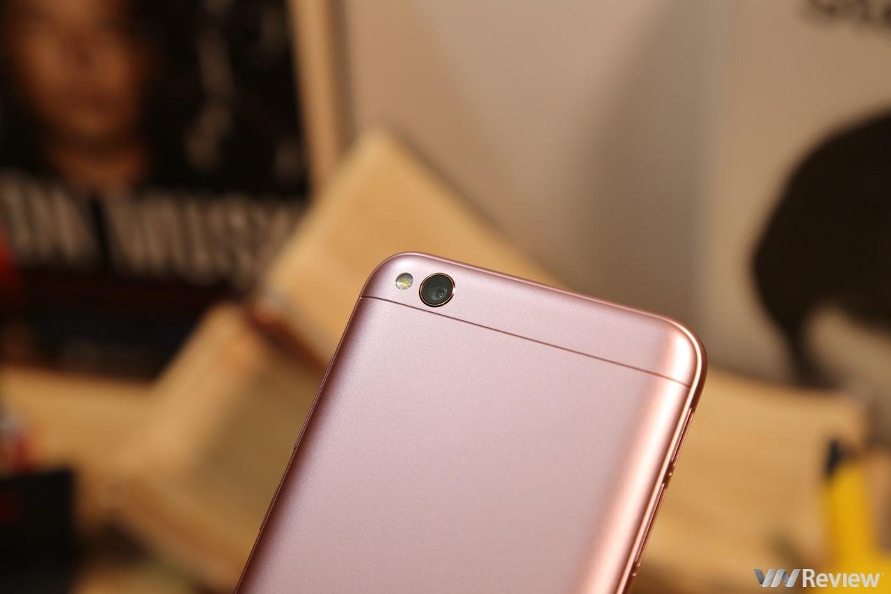 Đánh giá Xiaomi Redmi 5A: Mức giá làm nên tất cả - ảnh 9