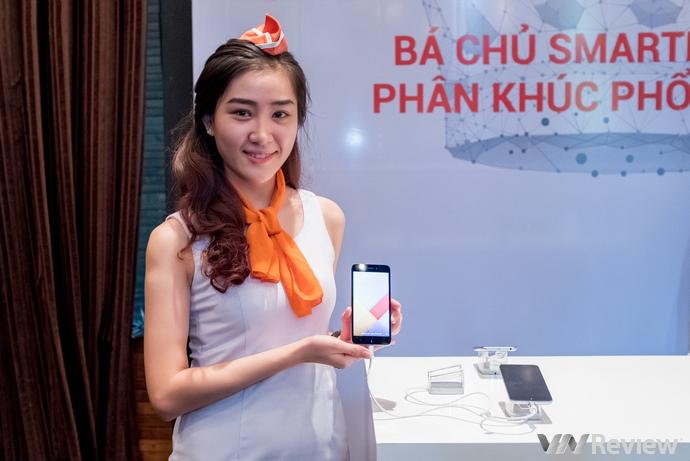 Xiaomi Redmi 5A bán ra tại Việt Nam: giá 1,79 triệu đồng, camera 13MP