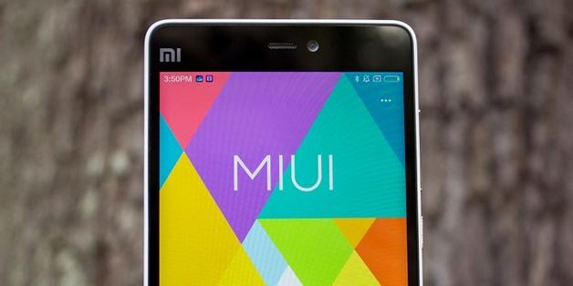 Xiaomi xác nhận đang phát triển MIUI 10, có thể gọi là MIUI X