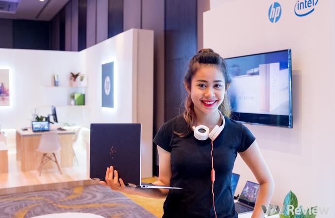 HP công bố chiến lược 2018 tại Việt Nam: Đặt trọng tâm vào doanh nghiệp vừa và nhỏ