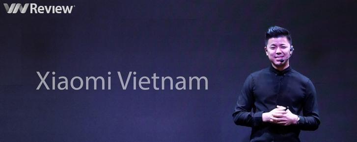 Sếp Xiaomi lý giải vì sao giá Redmi 5A ở Việt Nam rẻ hơn cả Trung Quốc