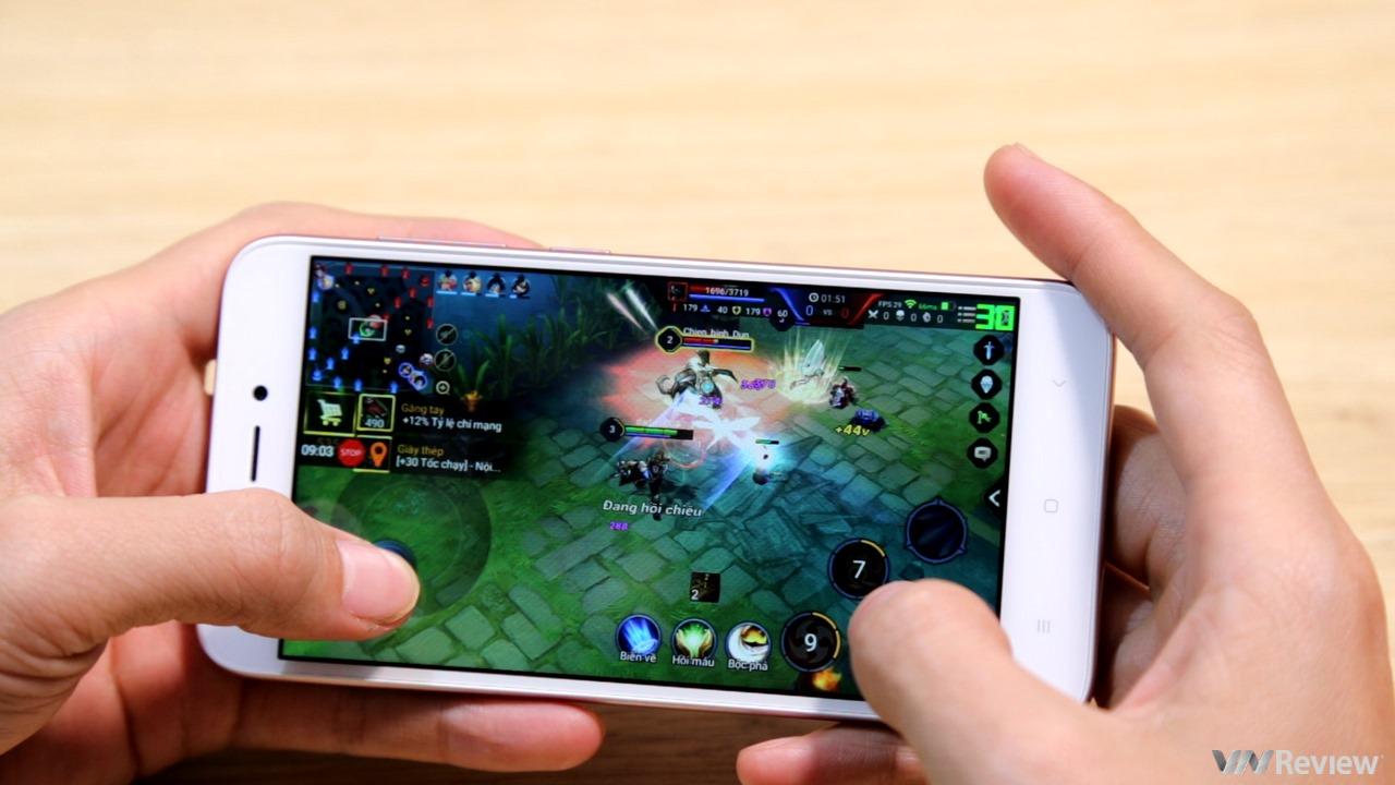 Đánh giá Xiaomi Redmi 5A: Mức giá làm nên tất cả - ảnh 25
