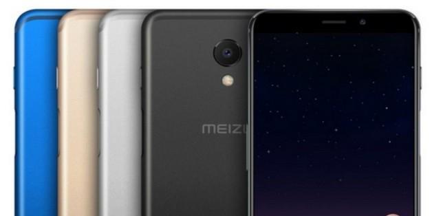 Meizu M6s ra mắt: màn 5.7 inch 18:9, chip Exynos 7872, camera 16MP, hỗ trợ sạc nhanh