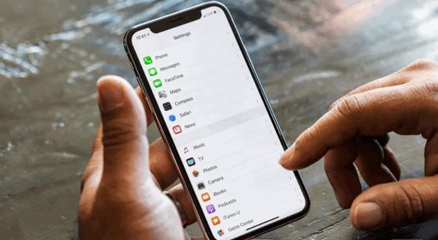 Apple: bản cập nhật iOS 11 sắp tới sẽ cho phép người dùng tắt hay bật tính năng làm chậm máy