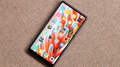 Đánh giá Xiaomi Mi Mix 2