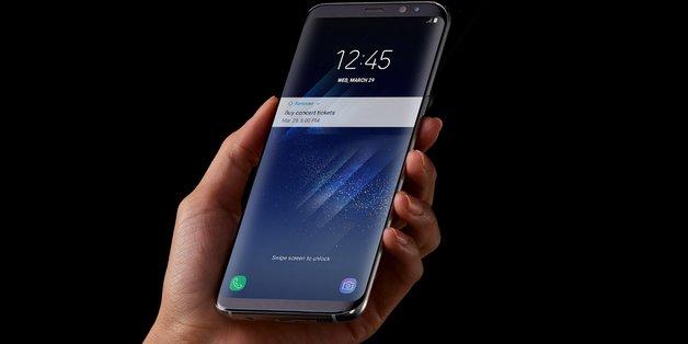 Chip AI trên Galaxy S9, S9+ sẽ mạnh hơn cả Apple A11 Bionic