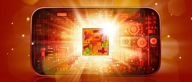 Tìm hiểu phần cứng smartphone: Bộ vi xử lý (phần 1)