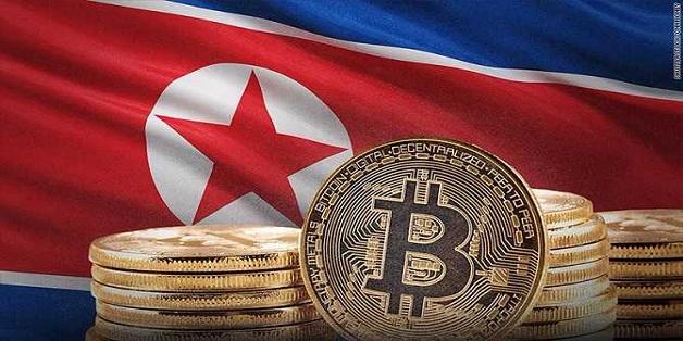 Triều Tiên bị tố dính líu tới các vụ tấn công tiền ảo
