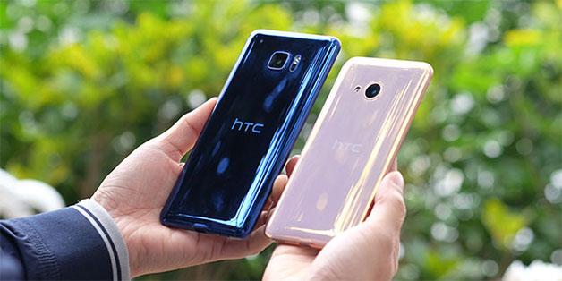 HTC U11 bất ngờ giảm giá sốc tới 6 triệu đồng, U Play cũng giảm hơn nửa giá