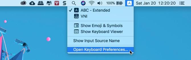 7 thủ thuật sử dụng hiệu quả System Preferences trên macOS