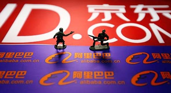 Tập đoàn JD.com được lợi gì khi đầu tư vào Tiki.vn?