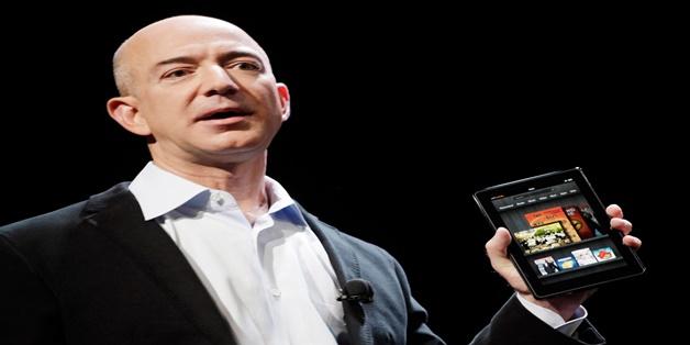 Nguyên tắc chi tiêu tiết kiệm của Jeff Bezos phải chăng là chìa khóa thành công của Amazon?