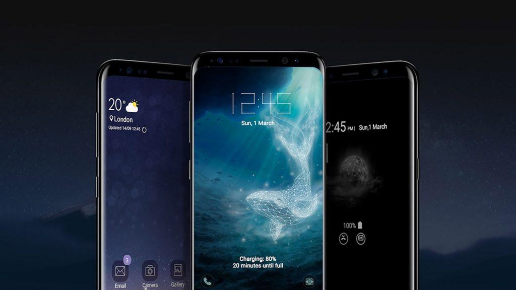 Đi tìm Galaxy S9 và cú nổ đầu năm 2018