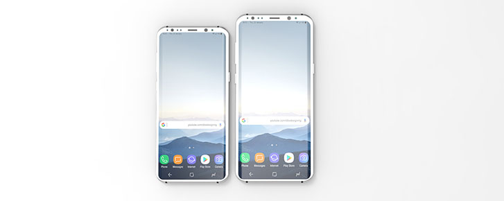 Điều gì sẽ xảy ra nếu Samsung Galaxy S9 sở hữu 6 tính năng này?
