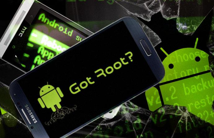 Root điện thoại Android không còn là việc đáng làm nữa - VnReview