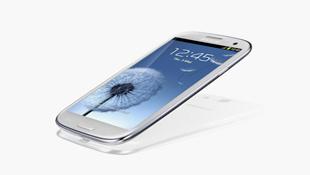 Samsung Galaxy S III sẽ cập bến Mỹ vào 20/6