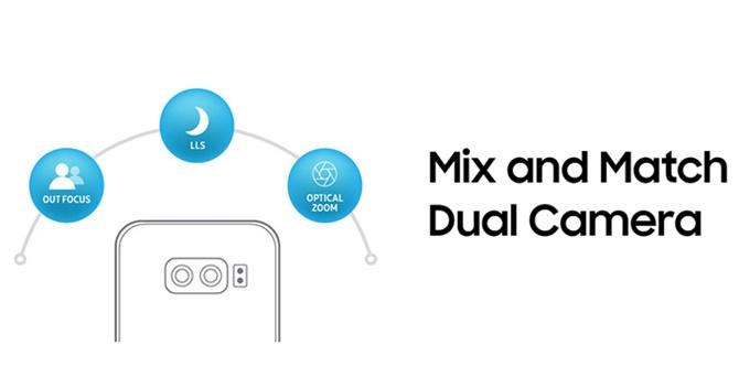 Cảm biến ISOCELL mới của Samsung có thể quay video FullHD ở tốc độ 480fps