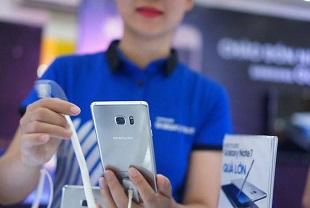 """Chỉ 15 ngày đầu năm, xuất khẩu máy tính và điện thoại của Việt Nam đã sớm cán mốc """"tỷ đô"""""""