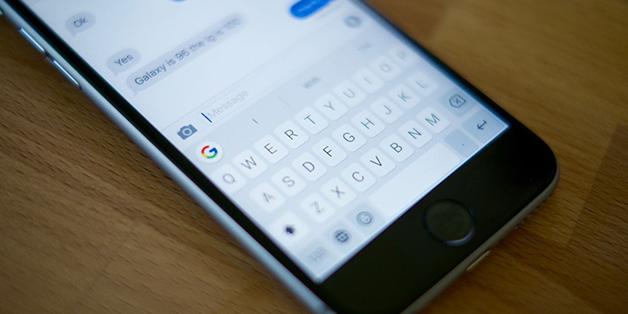 Google tung ứng dụng bàn phím Gboard Go dành cho máy Android cấu hình yếu