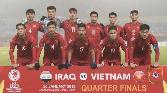 Chiều nay xem U23 Việt Nam vs U23 Qatar ở đâu?