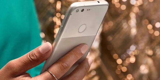 Bản cập nhật Android 8.1 cho phép người dùng kiểm tra tốc độ mạng Wi-Fi trước khi kết nối