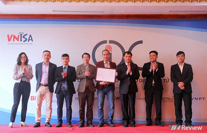 Ra mắt Câu lạc bộ Chữ ký số và Giao dịch điện tử Việt Nam