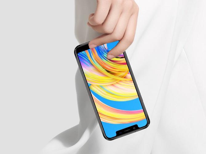 """Một smartphone """"tai thỏ"""" khác sẽ được phát hành vào tuần sau"""