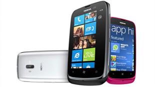 Lumia 610 không chơi được Angry Birds, PES 2012, Skype và Tango