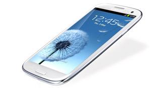 Samsung Galaxy S III bán giá 15,9 triệu đồng từ ngày 1/6