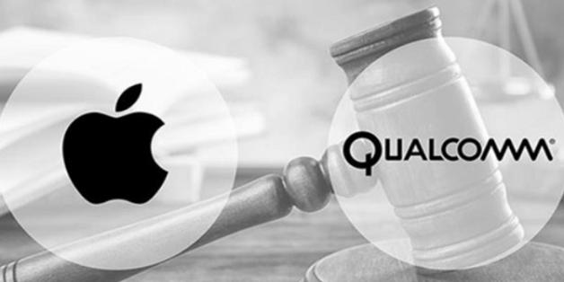 """Ủy ban châu Âu phạt Qualcomm 1,23 tỷ USD vì """"đi đêm"""" với Apple"""