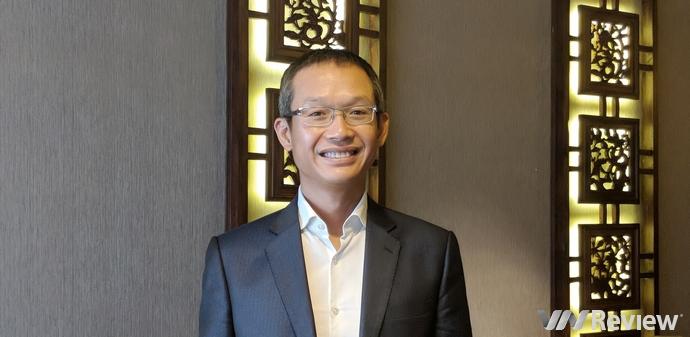 Sếp Qualcomm tiết lộ ba lợi thế lớn của các nhà sản xuất điện thoại Việt