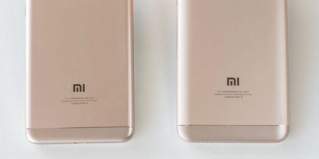 Rò rỉ cấu hình Xiaomi Redmi Note 5: màn 6 inch, camera kép, ra mắt tháng tới