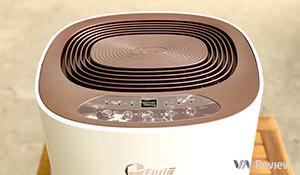 Trải nghiệm máy hút ẩm FujiE HM-912EC-N: giá 3,95 triệu đồng, sấy được quần áo