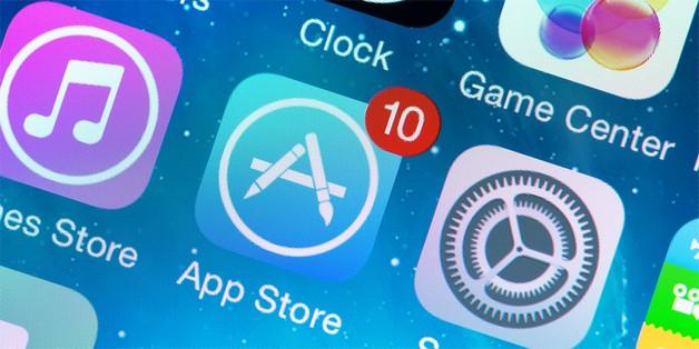 Q4/2017: Người dùng iOS chi 11,5 tỷ USD mua ứng dụng, nhiều hơn 95% so với Android